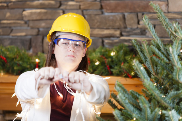 Holiday Safety Tips from Chapman Insurance