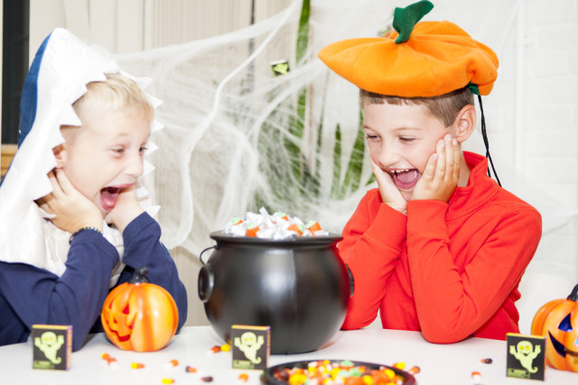6 Questions to Ensure Halloween Safety