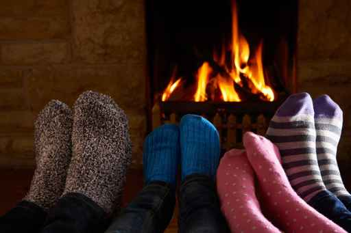Winter Tips for Surviving the Cold in Florida